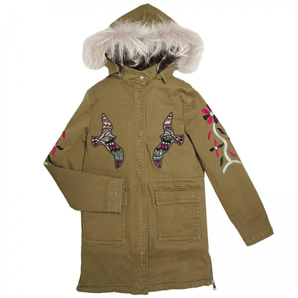 Jacket Little Girl Pinko