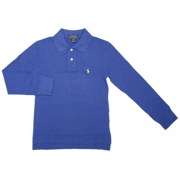 T-Shirt Jungen POLO RALPH LAUREN BOY