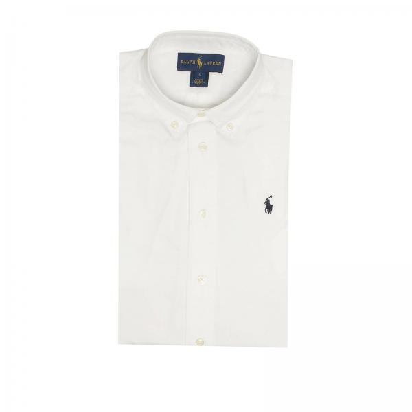 Shirt Little Boy Polo Ralph Lauren Boy