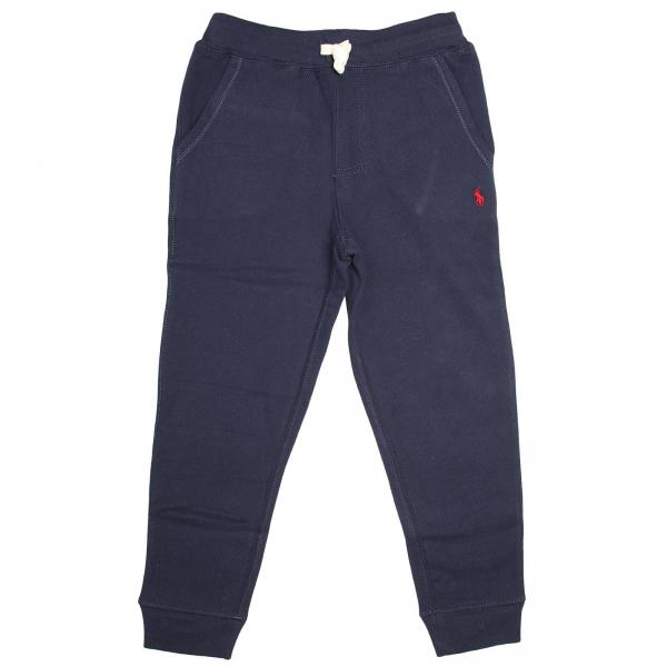 Pantalon Garçon Polo Ralph Lauren Kid