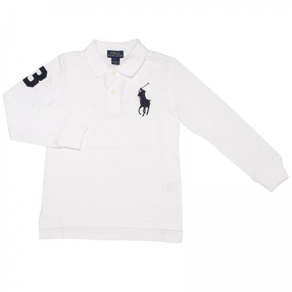 T-Shirt Jungen POLO RALPH LAUREN KID