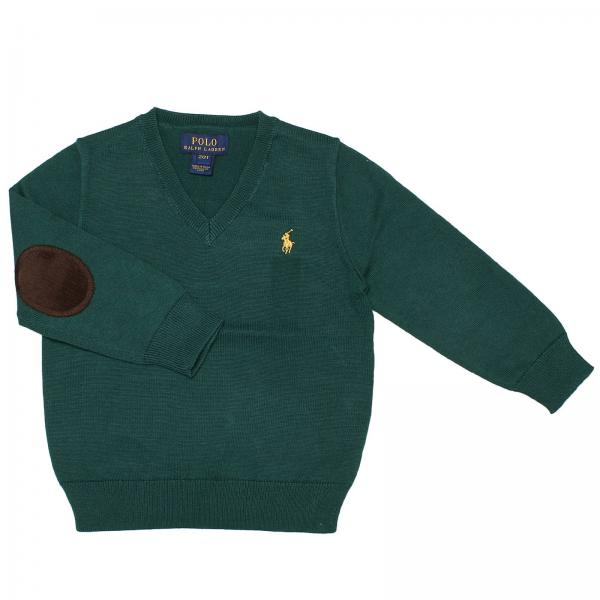 Jersey Niño Polo Ralph Lauren Toddler