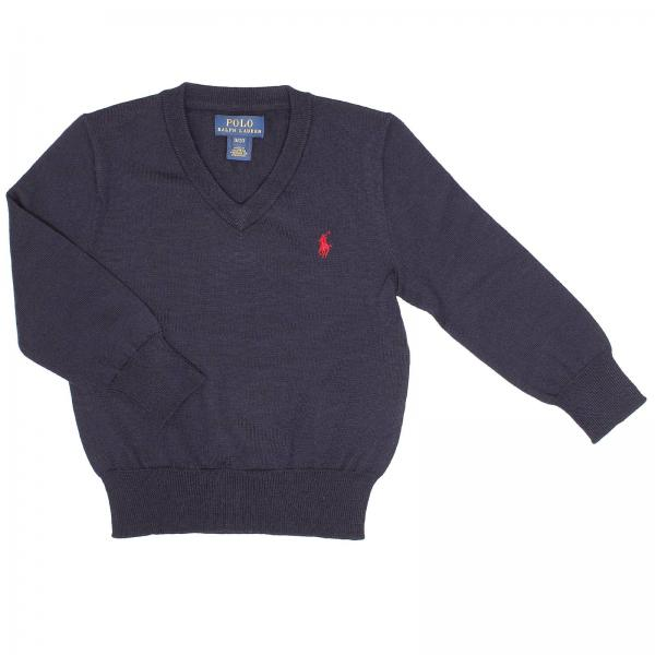 Suéter Niño Polo Ralph Lauren Toddler