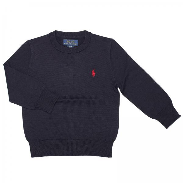 Sweater Little Boy Polo Ralph Lauren Toddler