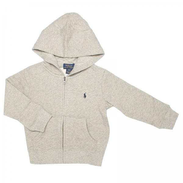 Pull Garçon Polo Ralph Lauren Toddler