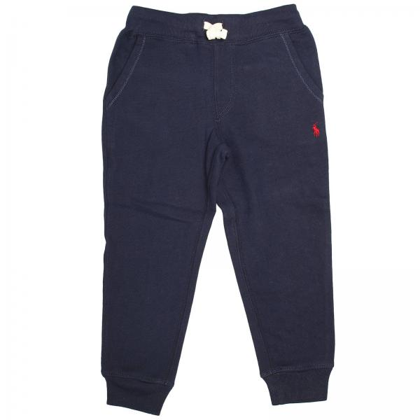 Pantalon Garçon Polo Ralph Lauren Toddler