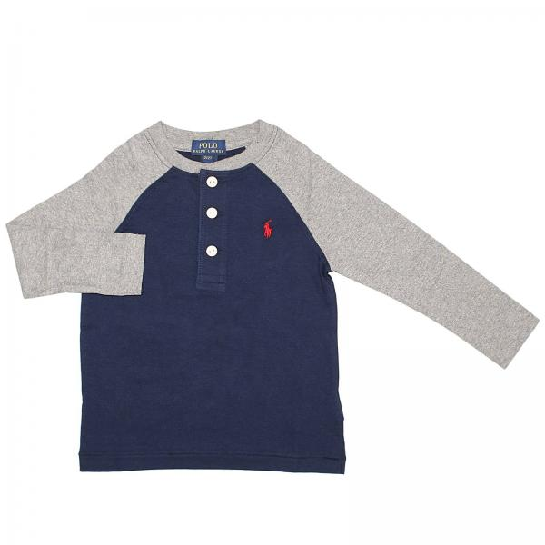 T-shirt Bambino Polo Ralph Lauren Toddler