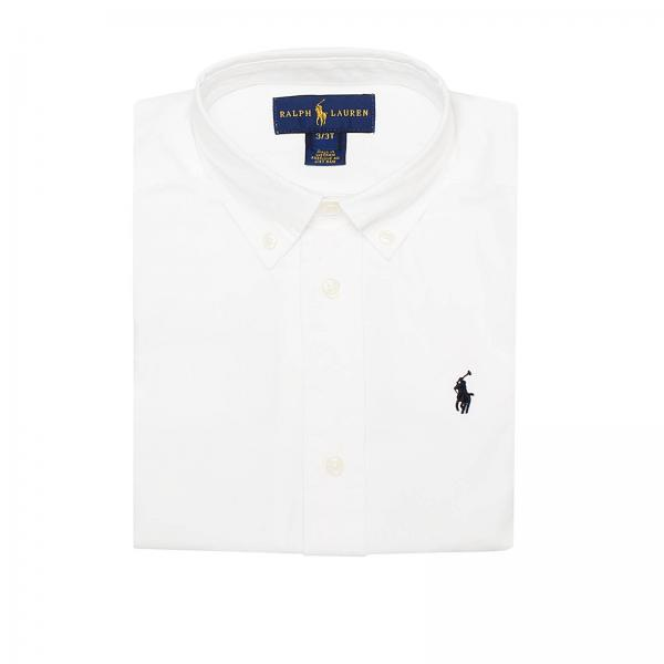 Hemd Jungen POLO RALPH LAUREN TODDLER