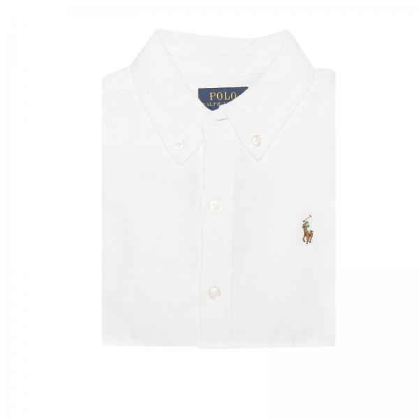 Shirt Little Boy Polo Ralph Lauren Toddler