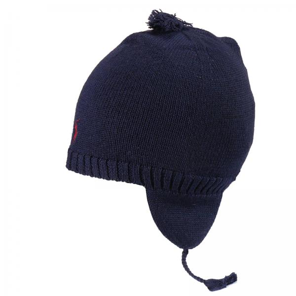 Gorro Niño Polo Ralph Lauren Toddler