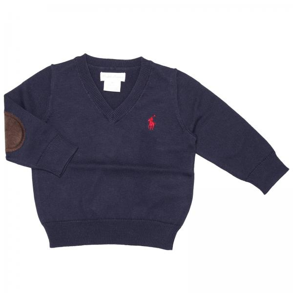 Sweater Little Boy Polo Ralph Lauren Infant