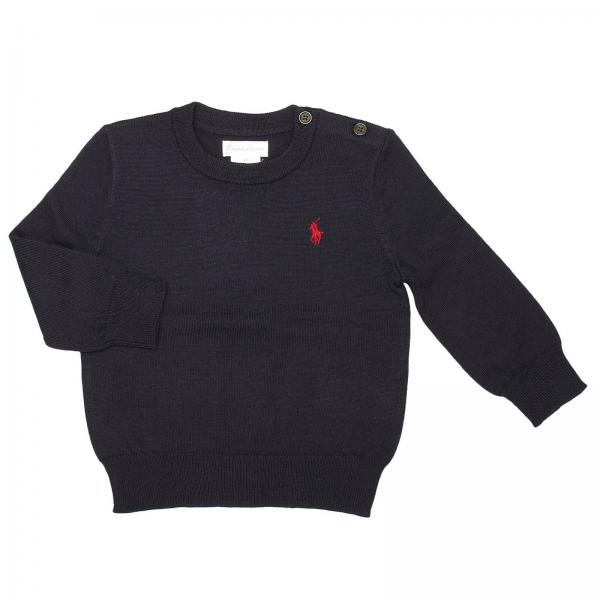 Jersey Niño Polo Ralph Lauren Infant