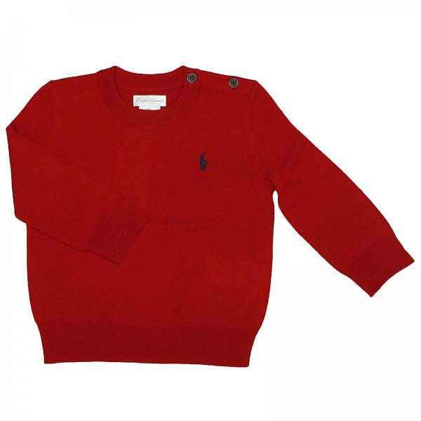 Pull Garçon Polo Ralph Lauren Infant