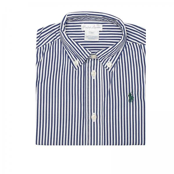 Shirt Little Boy Polo Ralph Lauren Infant