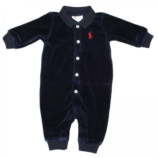 Kinderanzüge Jungen POLO RALPH LAUREN INFANT