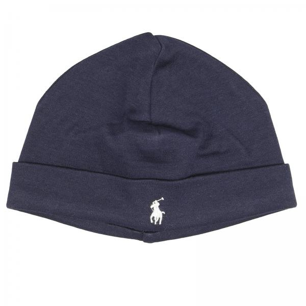 Cappello Bimbo Bambino Polo Ralph Lauren Infant