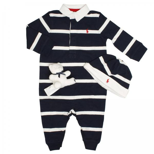 Combinati Bambino Polo Ralph Lauren Infant