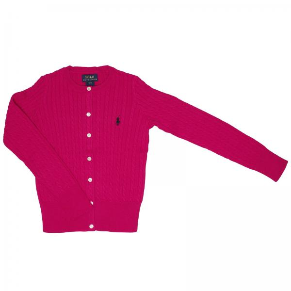 Pull Fille Polo Ralph Lauren Girl