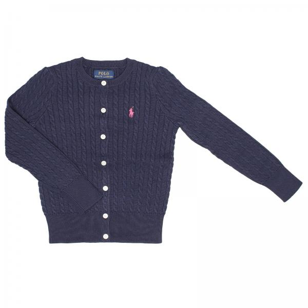 Pull Fille Polo Ralph Lauren Kid