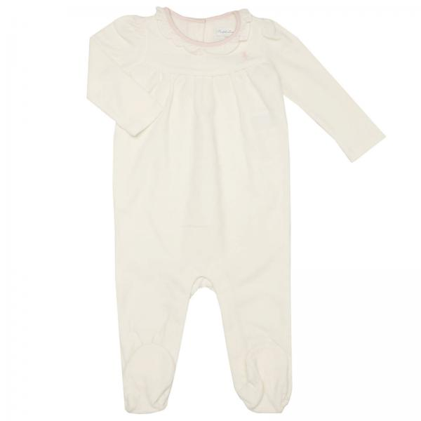 Abito Bambina Polo Ralph Lauren Infant