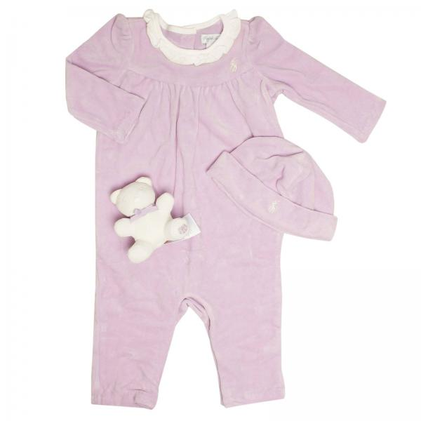 Suit Little Girl Polo Ralph Lauren Infant