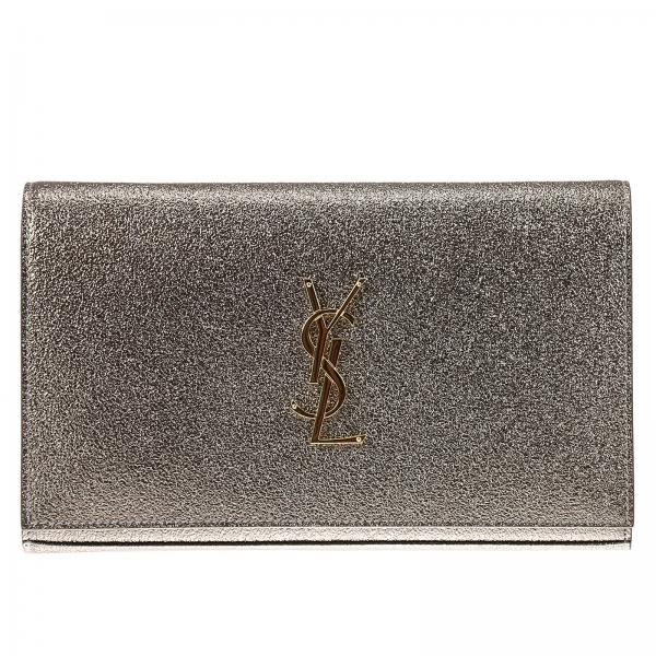 Clutch Taschen Damen SAINT LAURENT