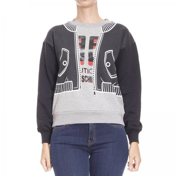 Pullover Damen BOUTIQUE MOSCHINO