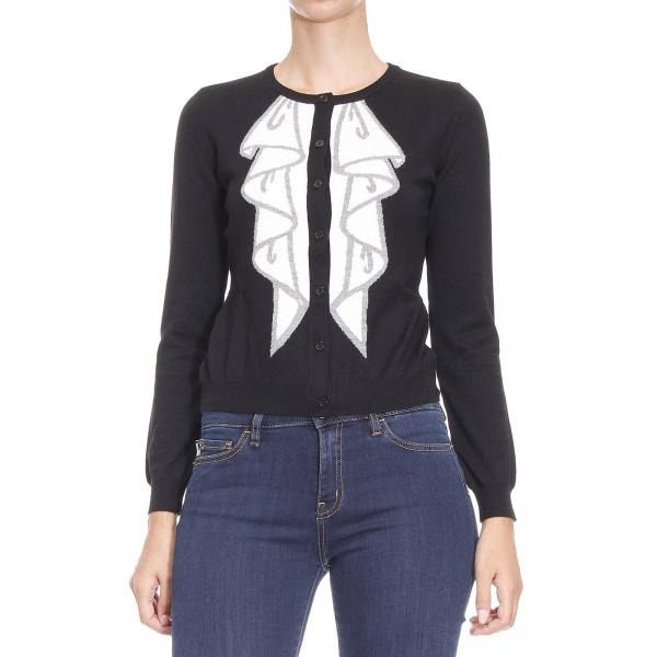 Jersey Mujer Boutique Moschino