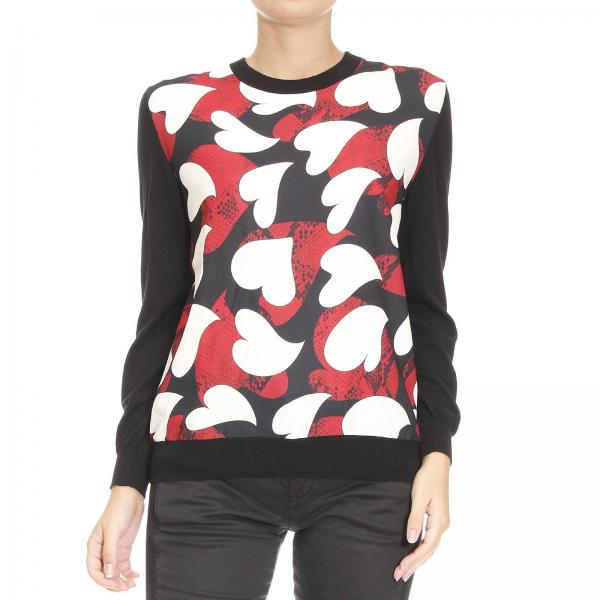Sweater Women Boutique Moschino