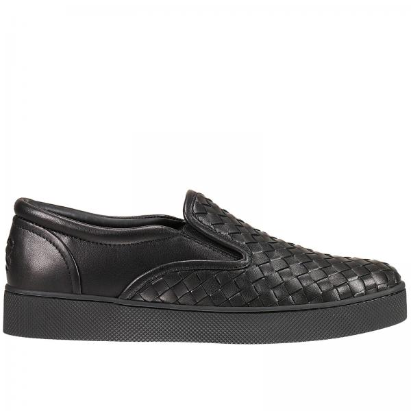 Sneakers Women Bottega Veneta