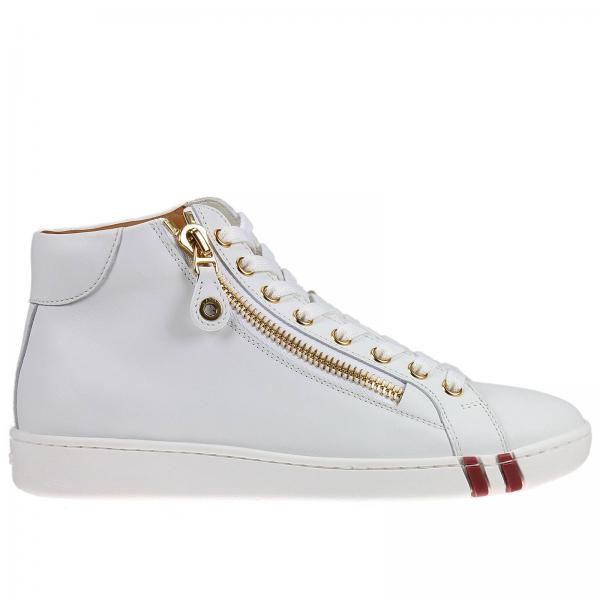 Simple Womens Shoes Bally Style WUHpF1TP