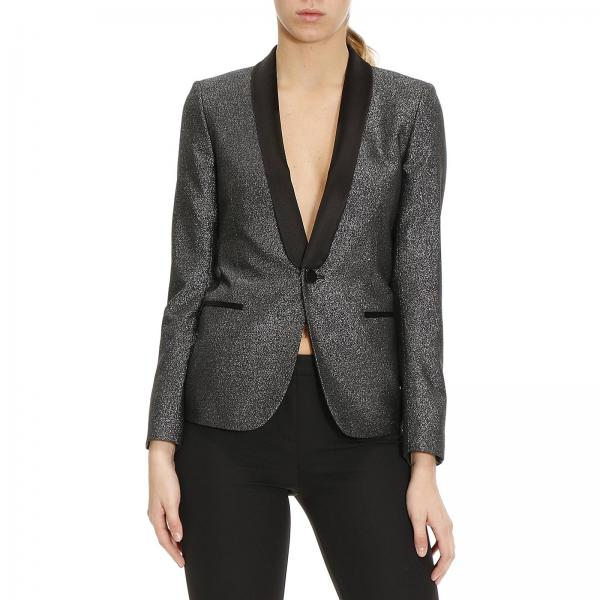 Blazer Women Saint Laurent
