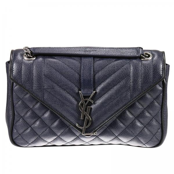Clutch Damen SAINT LAURENT