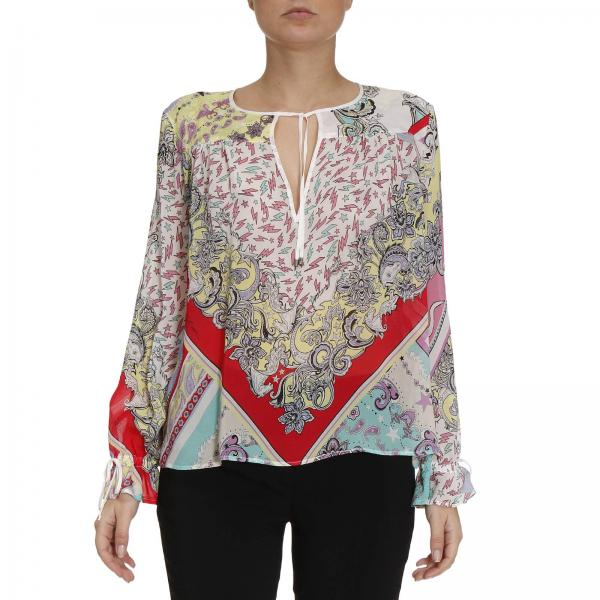 Tops Damen JUST CAVALLI