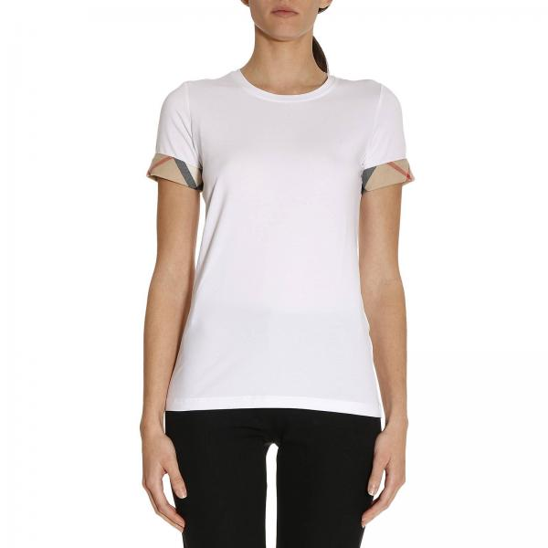 T-Shirts Damen BURBERRY