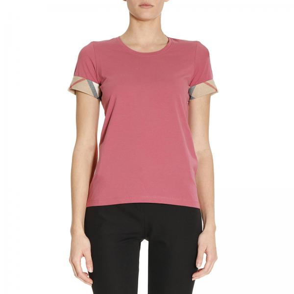 T-shirt Women Burberry