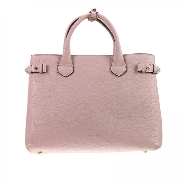 Handbag Women Burberry