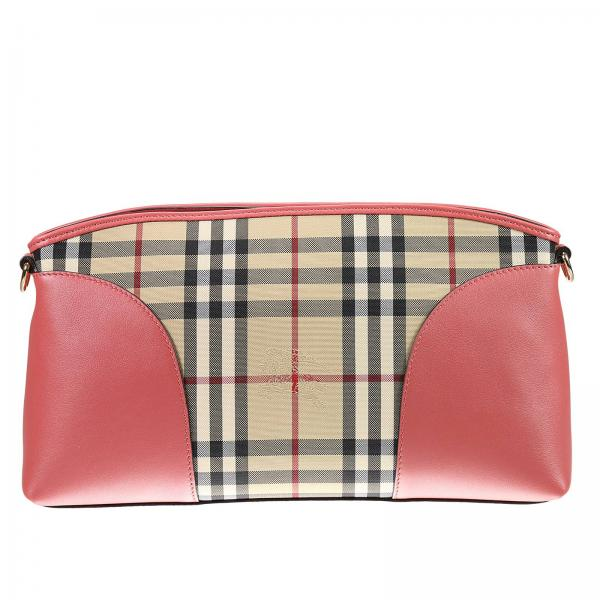Clutch Women Burberry