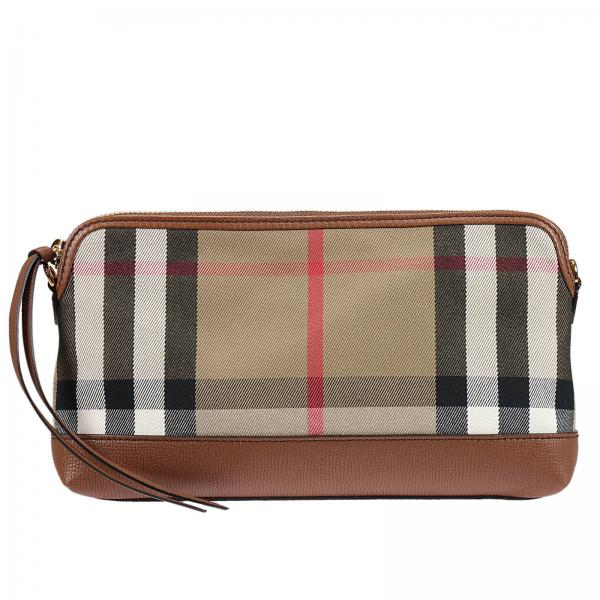 Clutch Damen BURBERRY