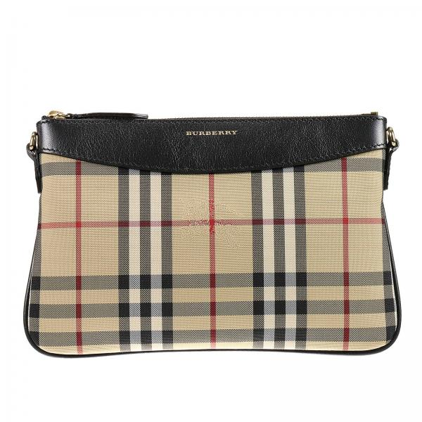 Mini Bag Women Burberry