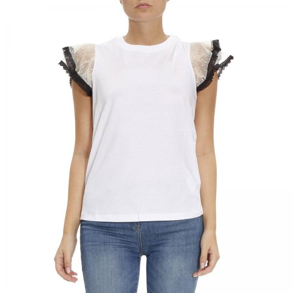 T-shirt Women Red Valentino