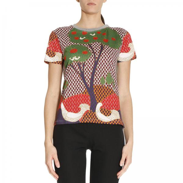 T-Shirt Damen RED VALENTINO