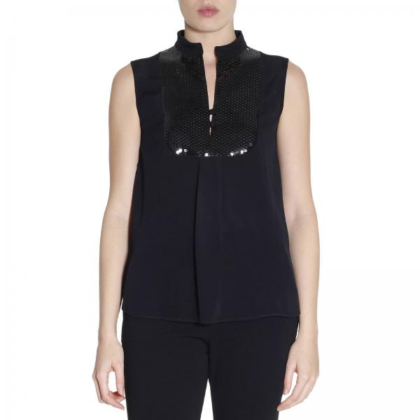 Top Damen BOUTIQUE MOSCHINO
