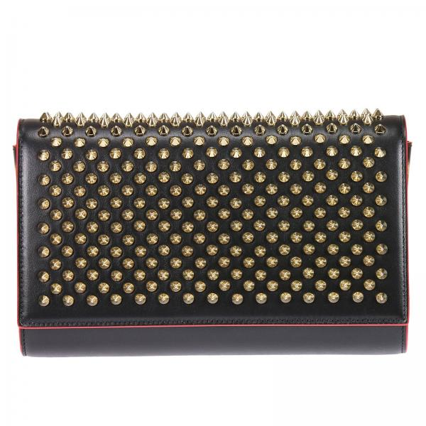 Clutch Mujer Christian Louboutin