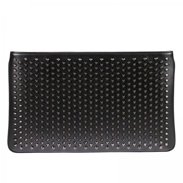 Clutch Damen CHRISTIAN LOUBOUTIN