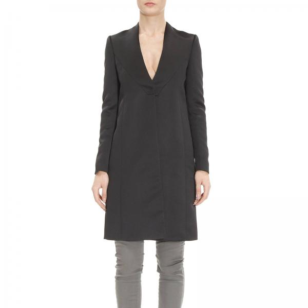Coat Women H Couture