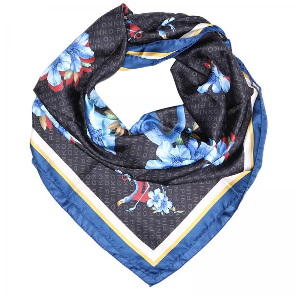 Neck Scarf Women Pinko