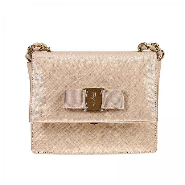 Mini Bag Women Salvatore Ferragamo