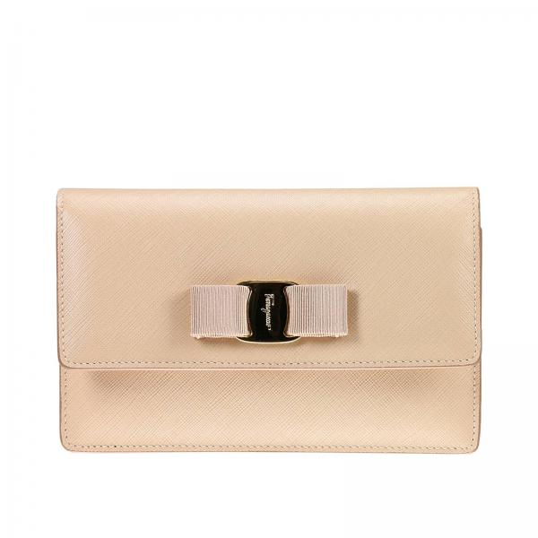 Clutch Women Salvatore Ferragamo