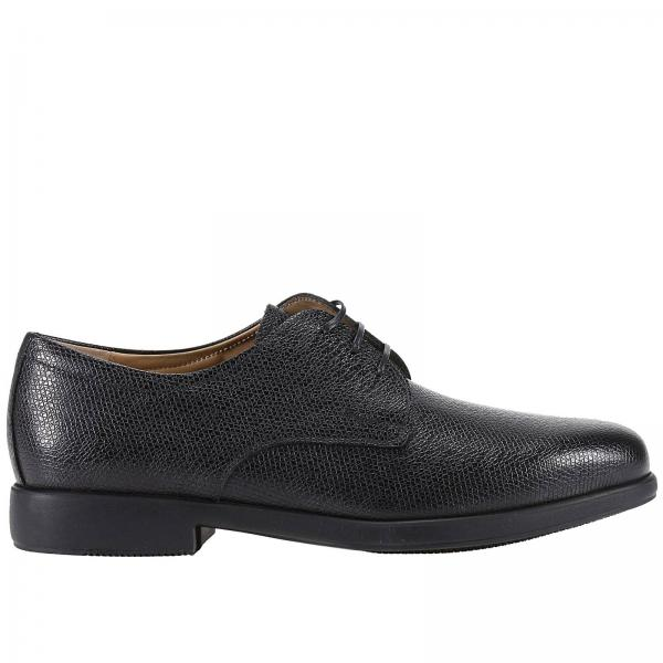 Brogue Shoes Men Salvatore Ferragamo